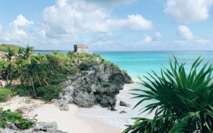 Top Places to Visit in Mexico