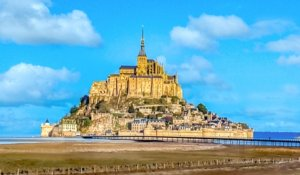 The Top UNESCO World Heritage Sites in France