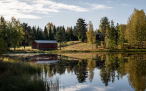 Top Places to Visit in Finland