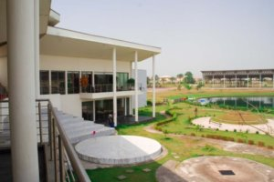 FairAcres Lagos – Tranquility At Its Best