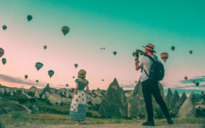 9 Fascinating Destinations to Ignite Your Love for Photography