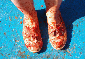 The Complete Guide To La Tomatina Festival, Spain