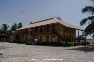 Badagry Heritage Museum – The First Colonial Administrative Building