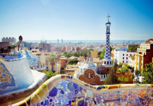 Free Things to do in Barcelona