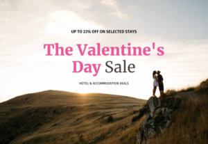 Best Valentine's Day Travel Deals and Romantic Travel Ideas for 2022