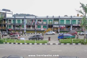 Adire Mall Abeokuta- For the Love of African Print
