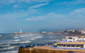 Things to do in Casablanca