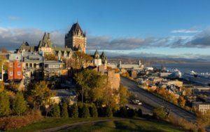 Discover 400 years of History.  Things to do in Quebec.