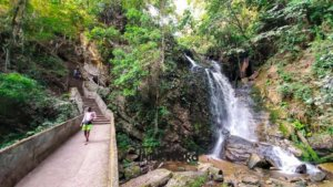 Full List of All The Waterfalls in Nigeria