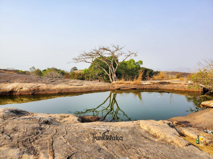 Ado Awaye – The Only Suspended Lake in Africa