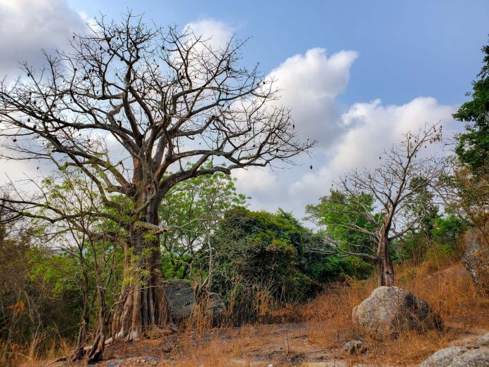 Idere Hills – Beautiful and Historical Mountain in Oyo State