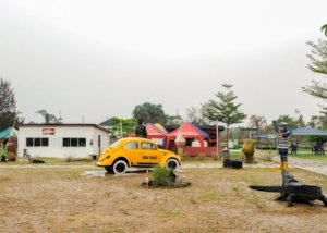 Omu Resort Lagos – Everything You Need To Know About The Amusement Park