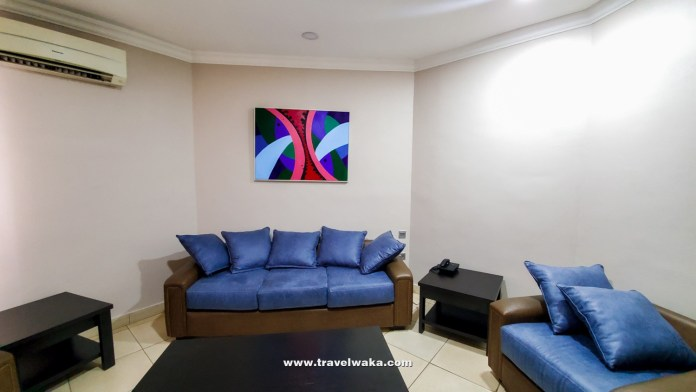 resorts and hotels in ogun state